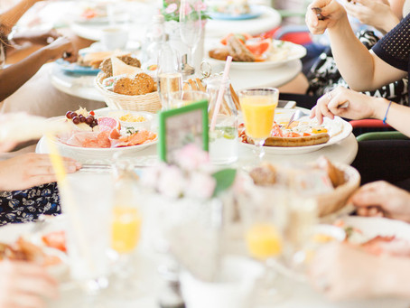 The Best Places To Get Brunch In Grapevine