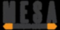 Mesa Mexican Cuisine  - Logo - Final Fil