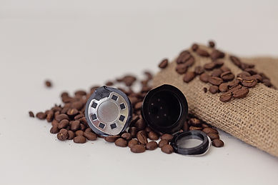open capsules and coffee.jpg