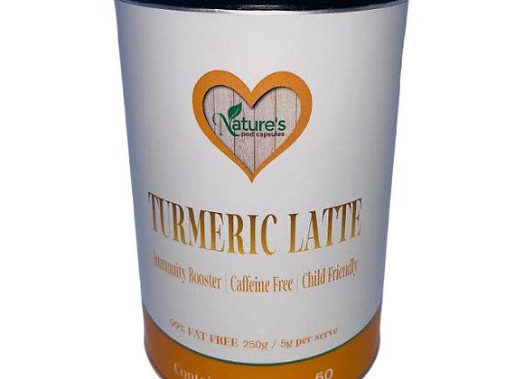 Turmeric Latte - 250g