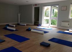 Pilates Studio at Kersey Mill