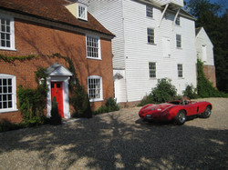 Kersey Mill and House