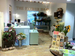 The Flower Shop at Kersey Mill