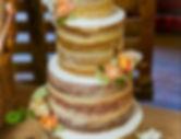 Wedding Cupcakes at Kersey Mill Suffolk