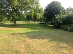 Kersey Mill set in 18 acres