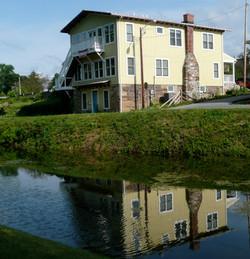 Riverrun w/Canal