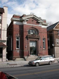 Riverrun Gallery