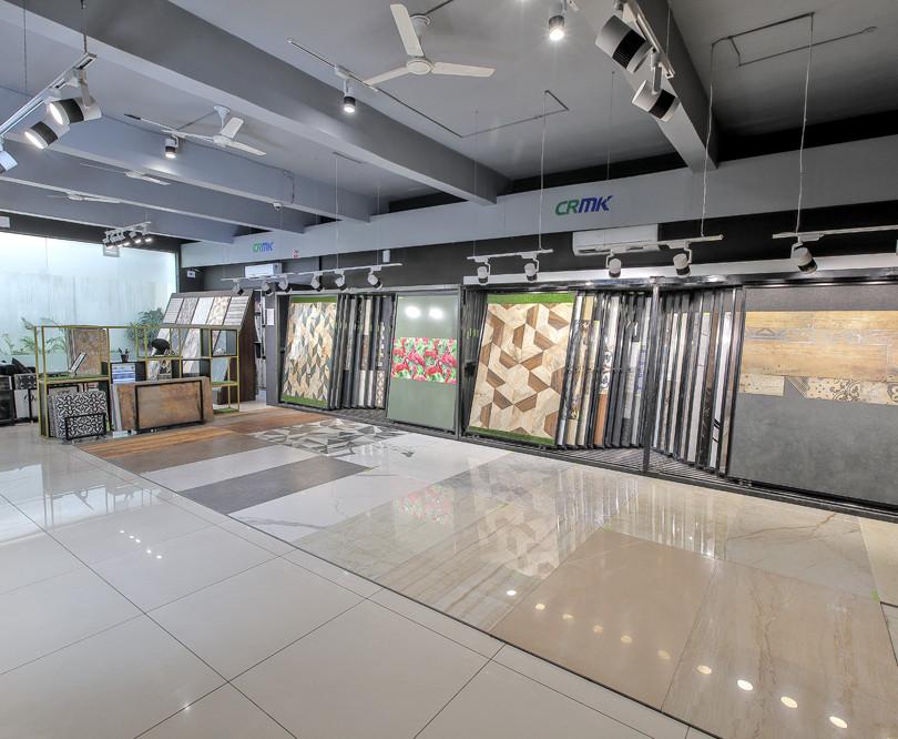 Tiles Showroom, Sector 104