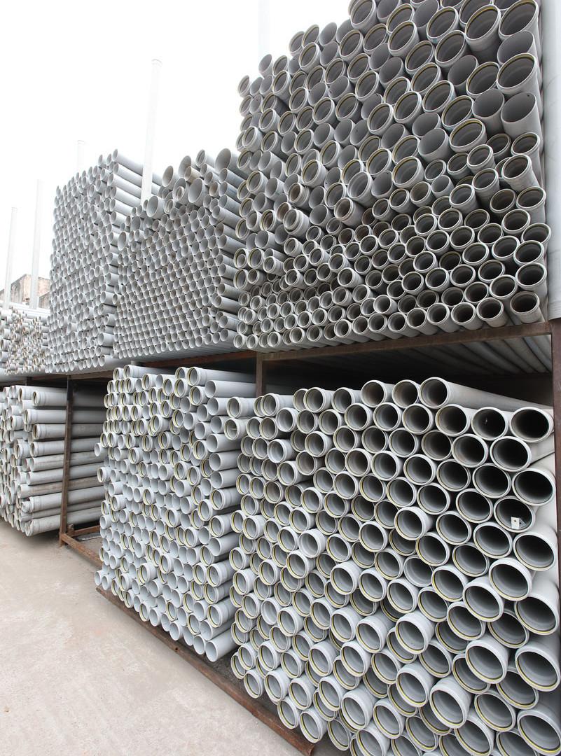 Supreme PVC CPVC Storage