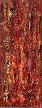 Circus 100 x 40 cm £975
