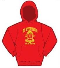 Pomare House hoodie long sleeve