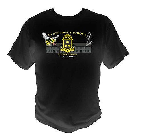 Tipene supporters t-shirt