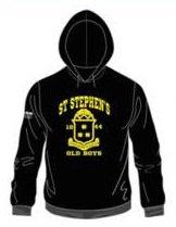 Black hoodie long sleeve