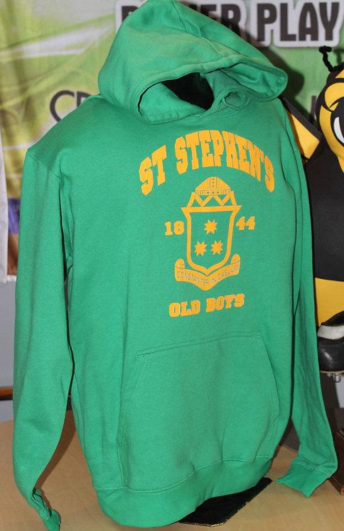 Selwyn House hoodie long sleeve
