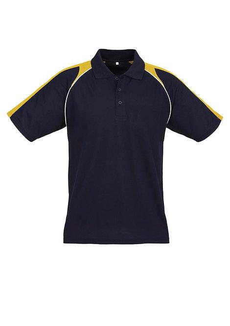 Tipene logo polo shirt (triton)