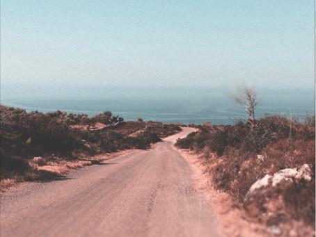 -La via è sgombra-
