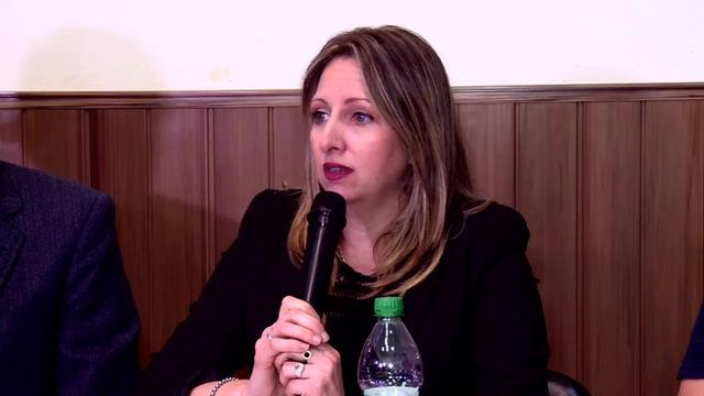 Ante Proyecto de Legitima Defensa Policial Palabras de nuestro Presidente Patricia Rodriguez