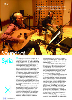 Refugee Radio Times