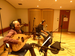 Sussex Syrian Musicians