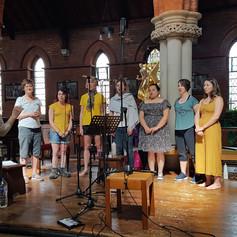 Veda Slovene Recording