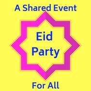 Eid Party: June 2019