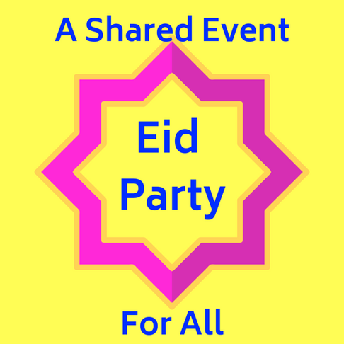 Eid Party: June 2019