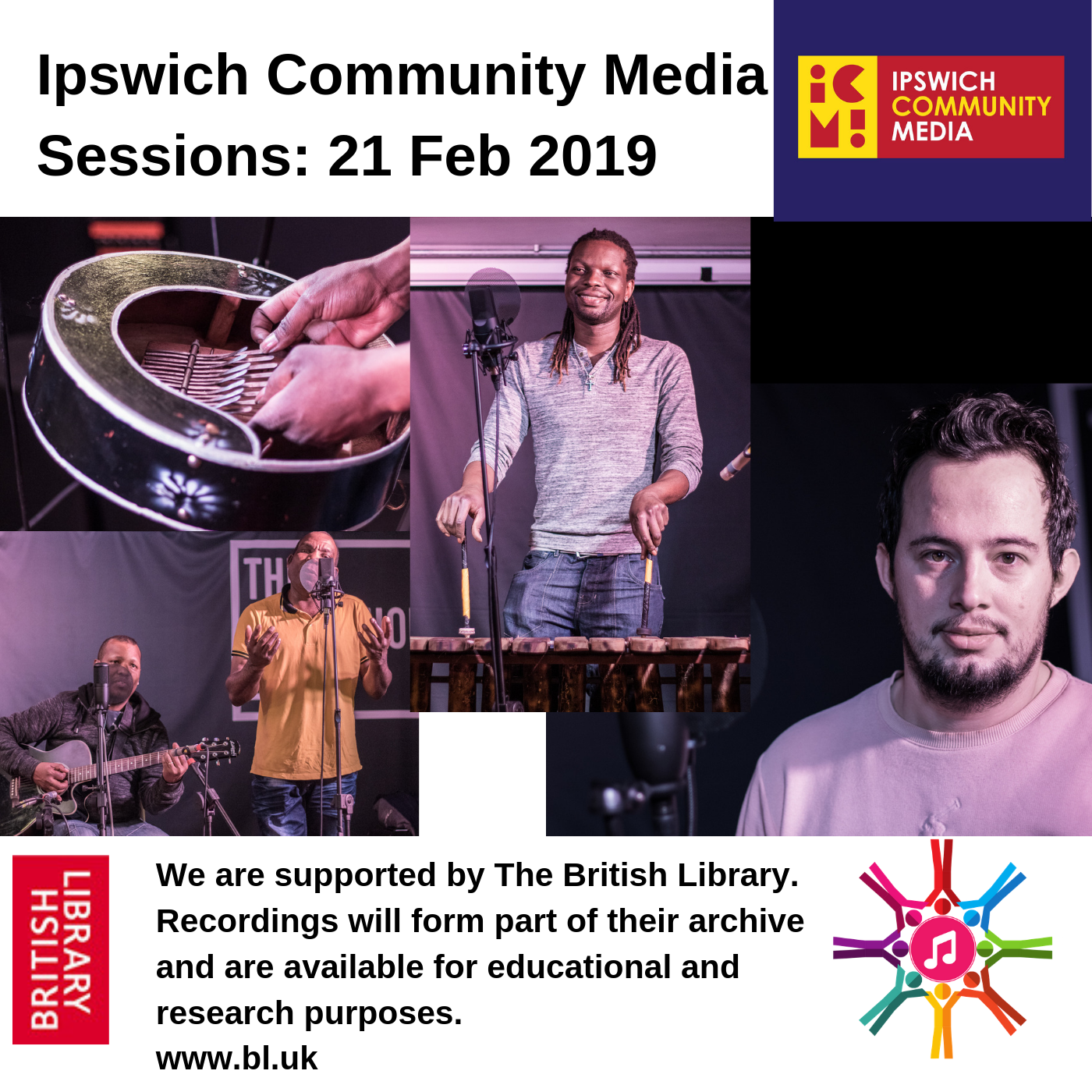 Ipswich Sessions