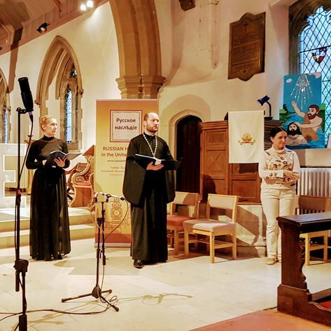 Soboryane, Belarusian Choir