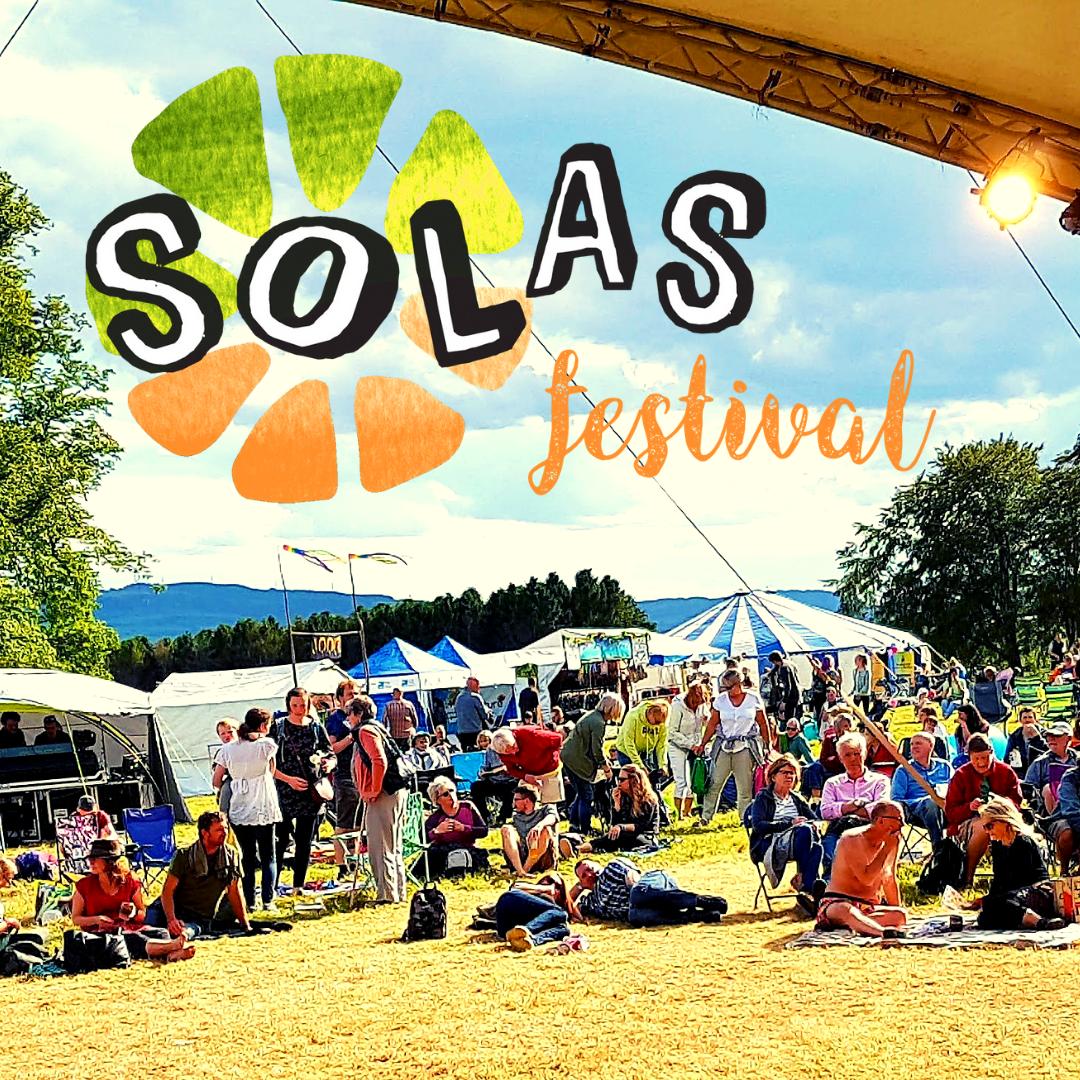 Solas Festival Sessions