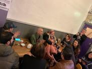 Maté Café: February 1st 2020