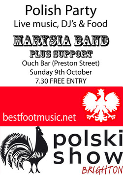 Polski party