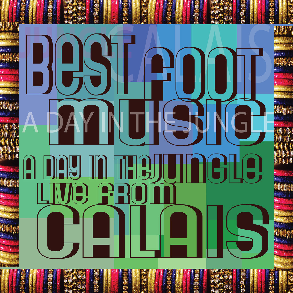 Songlines Calais CD Review