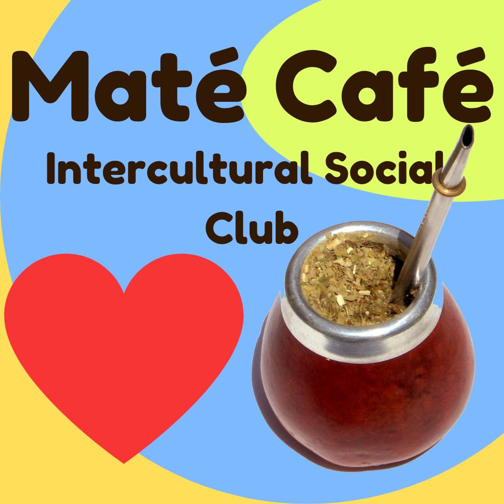 Maté Café