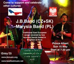 JB Band