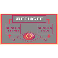 I Refugee. Should I stay or should I go?