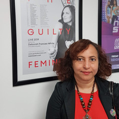Laila at Guilty Feminist
