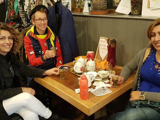 Maté Café: September 22. 2018.