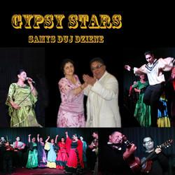 Gypsy Stars Album