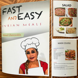 Syrian Cook Book