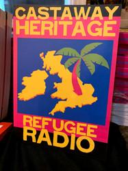 Castaway Heritage Book launch