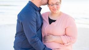 Brian and Lori maternity HIGHLIGHTS