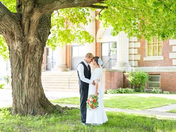 Laban and Lori Wedding HIGHLIGHTS