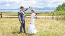 Jason & MaryAlice Wedding HIGHLIGHTS