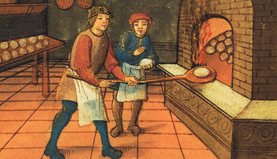 The bakers marking law