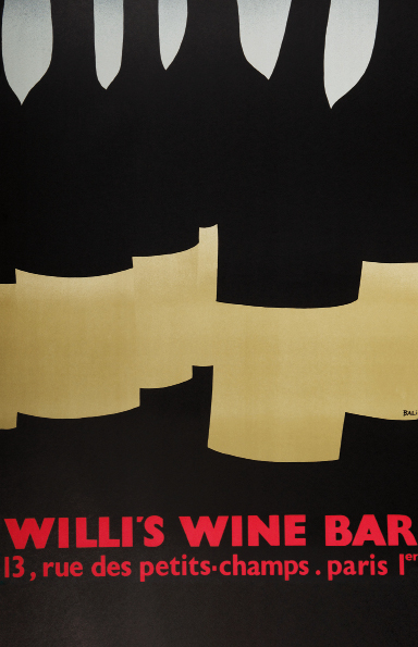 Willys Wine Bar