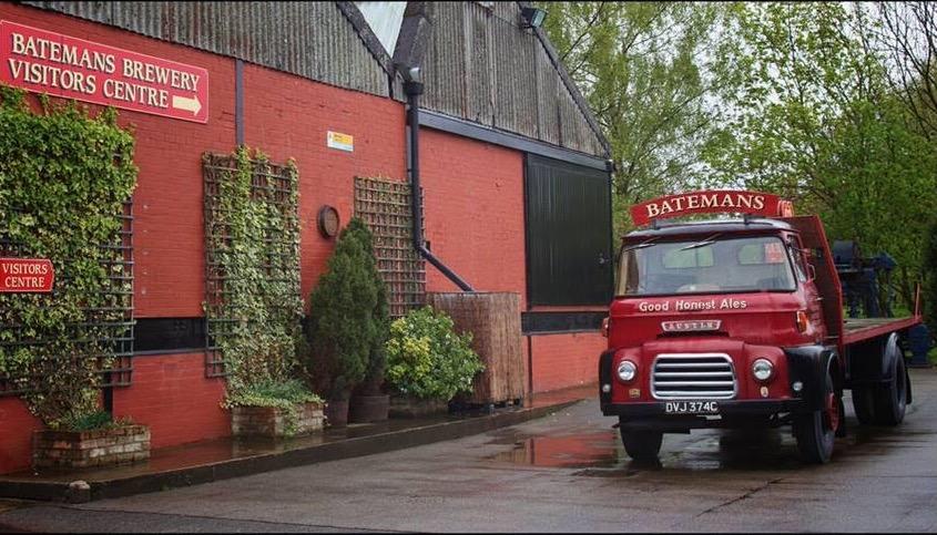 Batemans Brewery