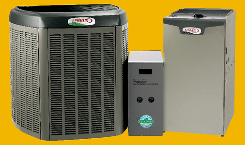 O'Connor's heating and air conditioning in Johnstown PA