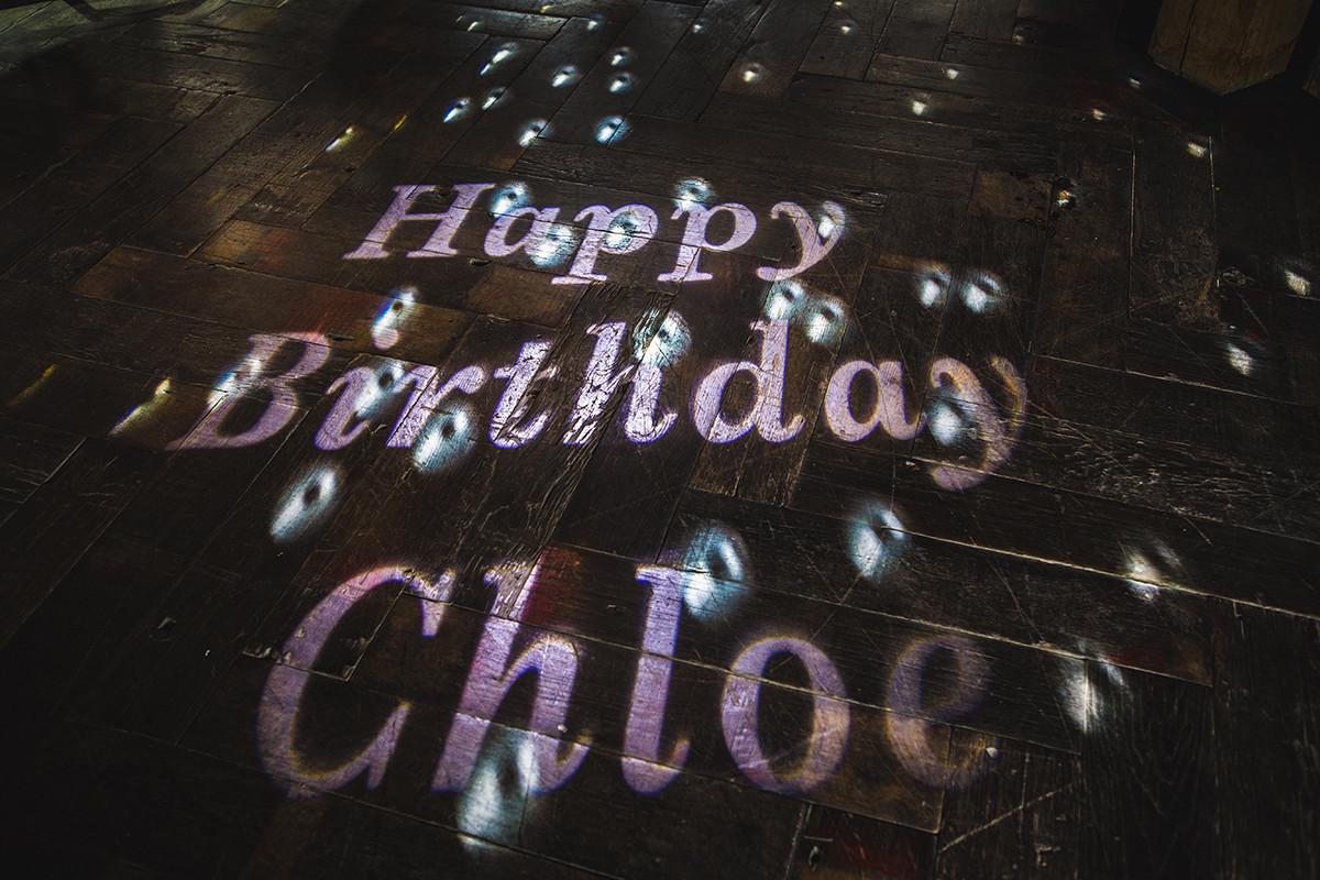 Soho Farmhouse 30th Birthday