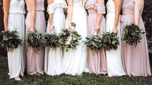 Bridesmaid Dresses...the good, the bad and the ugly!