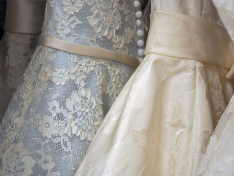 Some wedding dresses I love!